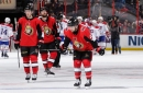 Senators Blown Out 8-3 by Montreal Canadiens