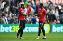 Jose Mourinho hints Anthony Martial and Marcus Rashford will start against Benfica