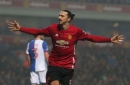 Manchester United face competition for Zlatan Ibrahimovic and more transfer rumours