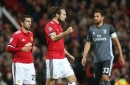Manchester United 2-0 Benfica reaction and highlights as Daley Blind scores penalty won by Marcus Rashford