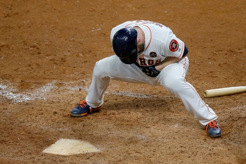 10/31/17: World Series Open Game Thread