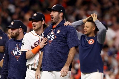 World Series Game 6 open thread