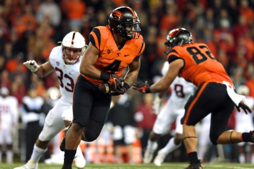 Know Your Enemy: Previewing the Oregon State Offense