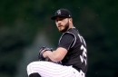 In a season full of good Rockies stories, Chad Bettis' was the best