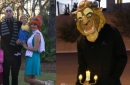 """Adam Wainwright wishes a """"Despicable"""" Halloween - A Hunt and Peck"""