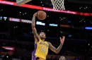 Lakers News: Luke Walton gushes about Brandon Ingram's defensive intensity