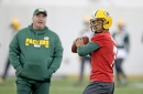 Packers scouting report: How will Brett Hundley look after the bye week?