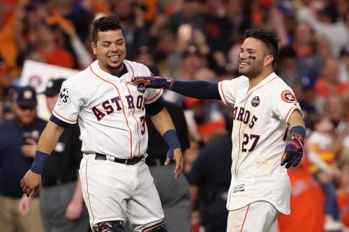 World Series Game 7 open thread