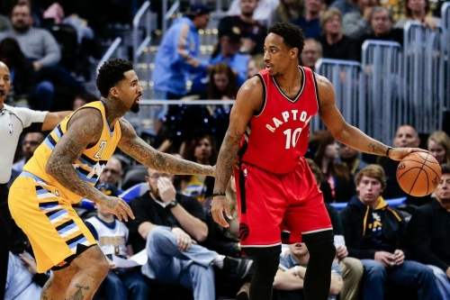 Raptors vs. Nuggets Game Thread: Let's roll on the road