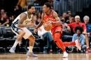 Raptors get boom-kicked by Nuggets 129-111