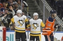 Malkin's goal in 3rd lifts Penguins past Oilers, 3-2 (Nov 01, 2017)