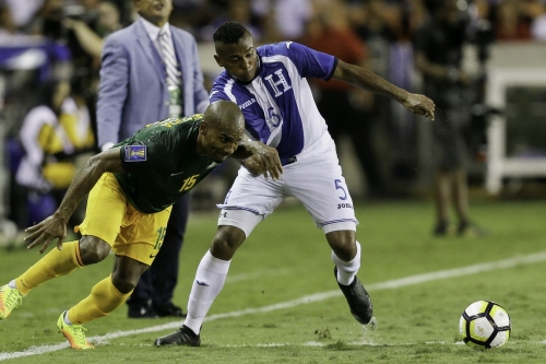 Alvarado and Olimpia Qualify for CONCACAF Champions League - Former Sporting Player Update