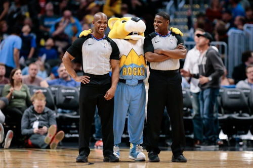 Denver Nuggets: Back to balance and .500