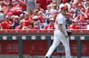 Updating the Top 100: Homer Bailey