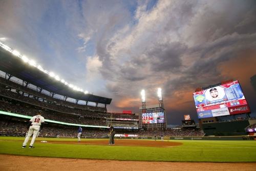 The waiting game continues as MLB could wait at least a week to announce Braves penalties, per report