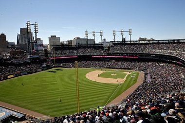 2018 World Series odds: No surprise, but Tigers are at the bottom