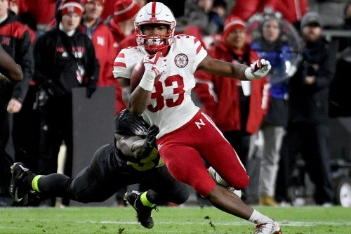 Charting the Run: The Blight of The Nebraska Running Game