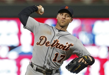 Tigers utility man Andrew Romine claimed on waivers by Mariners