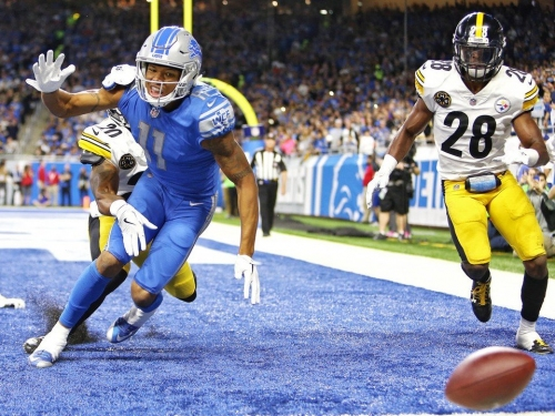 The Lions' NFC North odds are slipping but big opportunity awaits