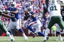 Buffalo Bills vs. New York Jets on Thursday night football: live game chat