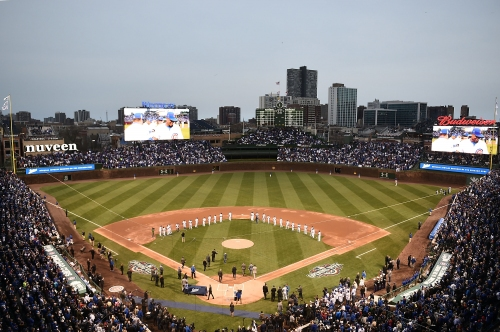 Cubs offseason guide: What to expect leading up to Spring Training