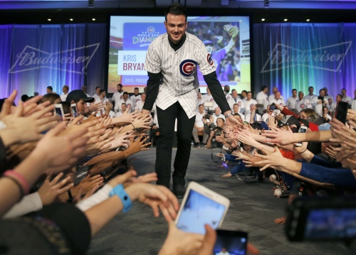 2018 Cubs Convention passes go on sale to the public Friday