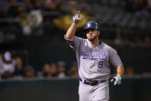 Atlanta Braves news: Will the Braves go after Mike Moustakas?