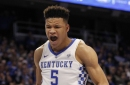 3 Kentucky Wildcats in CBS top 101 players rankings