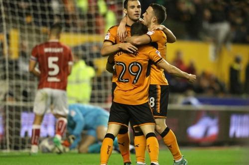 Three Players to Watch: Matchday 16 vs. Wolverhampton Wanderers