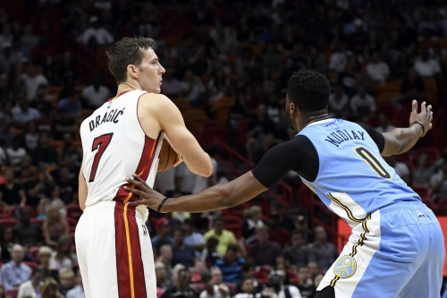 Preview: Denver Nuggets look to make it two in a row with Miami Heat in town