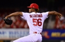 Alcantara, Hicks, and Knizner to represent Cardinals in AFL Fall Stars Game
