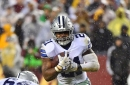 Ezekiel Elliott expected to practice today, will do extra work to get ready for Sunday