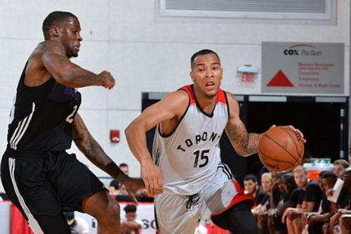 The 905's Davion Berry believes he is ready for the NBA