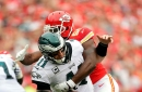 Chiefs rule Dee Ford, Albert Wilson out vs. Cowboys, could add a receiver