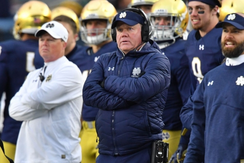 Q and A with One Foot Down (Notre Dame Blog)