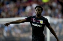 Steve Bruce has his say on Keinan Davis' contract situation at Aston Villa