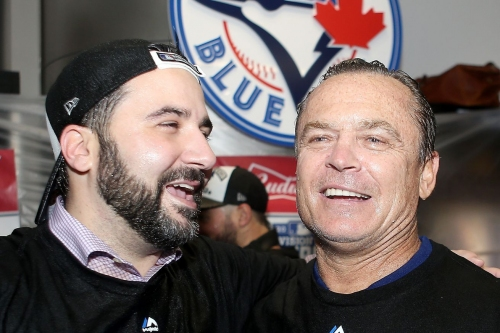 Braves considering Alex Anthopoulos and Jim Hendry for front office