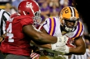 College Football Late Saturday: #1 Alabama Hosts #19 LSU while #13 Va Tech Heads to #9 Miami
