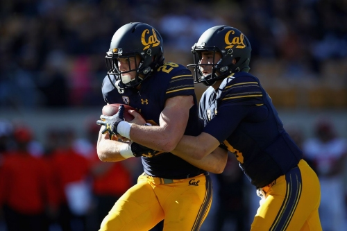 Q4 Thread: Cal leads 30-20 going into the final quarter
