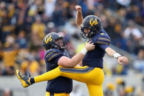 The Wrap: Cal beats Oregon State, moves one win away from bowl eligibility