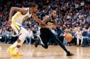 Watch: Will Barton drops 21 on the Golden Sate Warriors