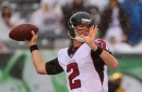 Matt Ryan becomes the 21st quarterback in NFL history to throw 250 touchdown passes