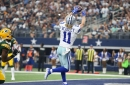 Watch: Cole Beasley snags touchdown catch to give Cowboys the lead 7-0