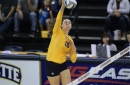 Marquette Volleyball Gets Back To Business With A Sweep Of Providence