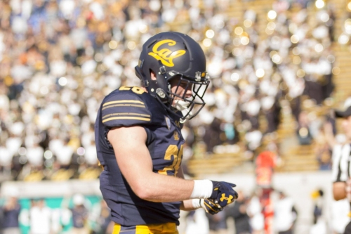 Cal vs. Oregon State video highlights: Patrick Laird with a career night