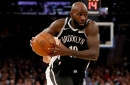Nets expecting the frontcourt help they need to return soon