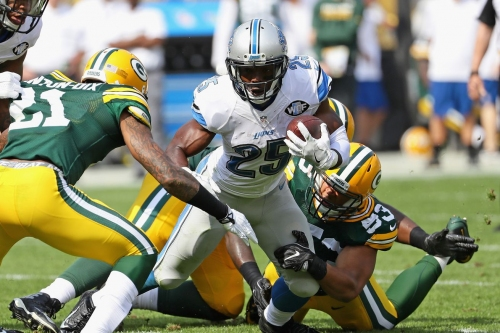Week 9 NFL MNF staff picks: Lions-Packers predictions