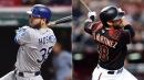 Look For Hosmer And Martinez To Boost Red Sox Offense