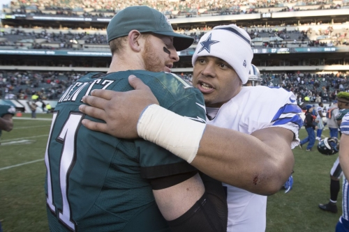 NFC playoff picture: Cowboys and Eagles to meet in divisional round?