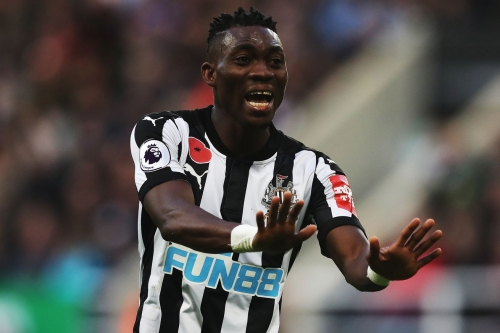 Monday's Toon Talk: Newcastle's Striker Woes